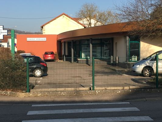 CLINIQUE VETERINAIRE SAINT FRANCOIS